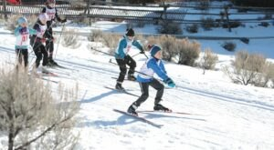 Celebrate Winter's Outdoor Recreation At SNoFLINGA In Montana