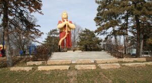 The Story Of Johnny Kaw, A Kansas Folklore Icon