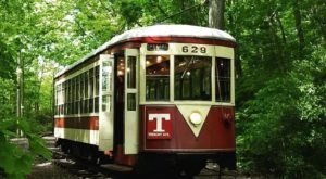 See The Charming Town Of East Haven In Connecticut Like Never Before On This Delightful Trolley Ride