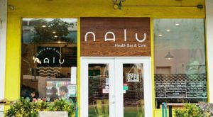 Nalu Health Bar & Cafe Will Quickly Become One Of Your Go-To Eateries In Hawaii