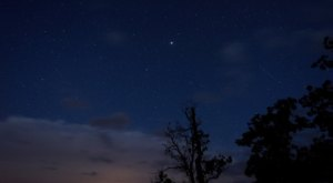 7 Of The Darkest Places In Kansas That Are Set Up For Stargazing