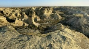 9 Fantastic Trails In Kansas To Stretch Your Legs On No Matter What Time Of Year It Is