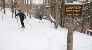 Hit The BREIA Cross-Country Ski Trails in New York For A Winter Adventure