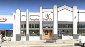 Find More Than 100,000 Books at The Peregrine Book Company, The Largest Discount Bookstore In Arizona