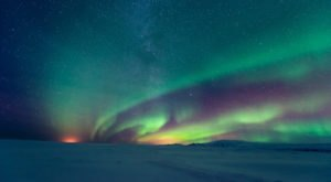 The Northern Lights May Be Visible Over North Carolina This Week Due To A Solar Storm