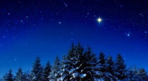 A Christmas Star Will Light Up The Utah Sky For The First Time In Centuries