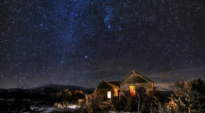 A Christmas Star Will Light Up The Idaho Sky For The First Time In Centuries