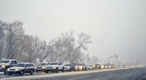 There's A Law In Utah That Restricts You From Heating Up Your Car In Winter