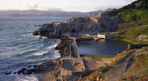 Visit The Historic Sutro Baths Ruins In Northern California For A View That Doesn't Disappoint