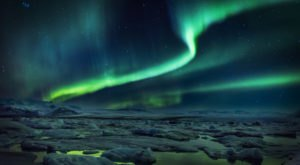 The Northern Lights May Be Visible Over New Jersey This Week Due To A Solar Storm