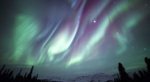 A Christmas Star Will Light Up The Alaska Sky For The First Time In Centuries
