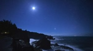 A Christmas Star Will Light Up The Oregon Sky For The First Time In Centuries