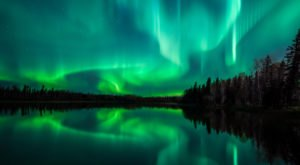 The Northern Lights May Be Visible Over Massachusetts This Week Due To A Solar Storm