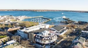 Greenport Is A Small Town In New York That Offers Plenty Of Peace And Quiet