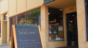 Check Out This Charming Independent Bookstore in Schenectady, New York