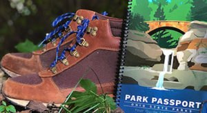 You Can Track Your Adventures Year-Round With An Offical Ohio State Parks Passport