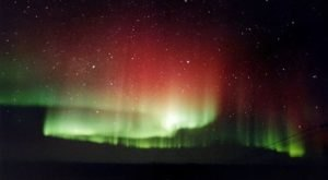 The Northern Lights May Be Visible Over West Virginia This Week Due To A Solar Storm