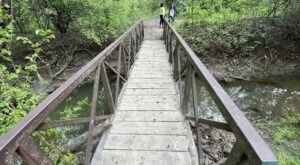 The Brief But Beautiful Osage Nature Trail in Kansas Is Fun For The Whole Family