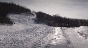 Tackle This Epic Tubing Hill At Sharp Park In Vermont This Winter