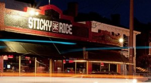 Load Up On Sushi And Tater Tots When You Visit Sticky Rice In Richmond, Virginia