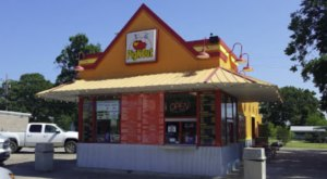 Some Of The Best Fast Food Is Hiding Away In Small-Town Oklahoma At Pig-N-Out Eatery