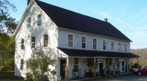 Open During COVID, South Acworth Village Store Is One Of The Coolest Spots In New Hampshire Fighting Against The Odds