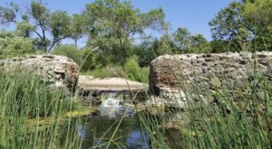 The Family-Friendly Hike To The Old Mission Dam In Southern California Will Bring Out The Adventurer In You
