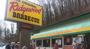 The Sliced Barbecue Sandwiches At Ridgewood Barbecue In Rural Tennessee Will Have Your Mouth Watering In No Time