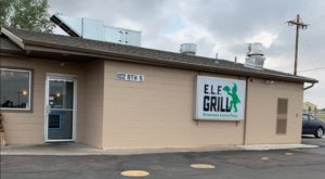 Forget The Chains And Opt For The Delicious, Cooked-To-Order Food From The E.L.F. Grill In Colorado