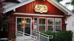 Enjoy Traditional Basque Cuisine At Locally-Beloved Epi's Basque Restaurant In Idaho