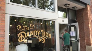The Dandy Lion Serves Up The Most Delicious Southern Breakfast In Iowa