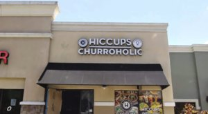 The New Eatery Coming To Florida, Churroholic, Will Focus On All Things Churro