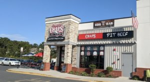You Can Finally Stuff Your Face With Chap's Famous Pit Beef Here In Delaware