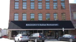 You'll Be Transported To Northern Italian Dining At Baggio's in Iowa