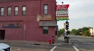 Open Since 1964, Mama's Pizza Is A No-Frills Spot That Serves Up Some Of The Best Pizza In Minnesota