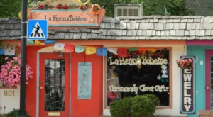 The Adorable La Henna Boheme Boutique Is As Quirky As The Town Of Manitou Springs, Colorado