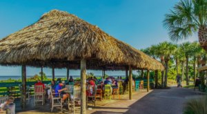 Tortuga Jack's Is A Beachfront Attraction In Georgia You'll Want To Visit Over And Over Again