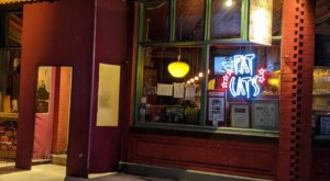 A Catnip Toddy At Fat Cats In Cleveland Will Give You The Warm & Fuzzies This Season