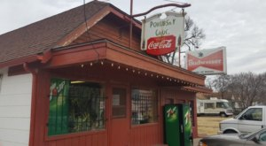 The Most Famous And Iconic Deli In Kansas Just Might Be Porubsky's Deli & Tavern