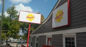 Dine On Southern Breakfast And Lunch Specialties At Angie's In North Carolina