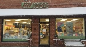 Find More Than Indie Books At Barrington Books, The Largest Discount Bookstore In Rhode Island