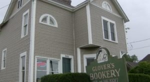 Find More Than 80,000 Books At Glover's Bookery, The Largest Discount Book Shop In Kentucky