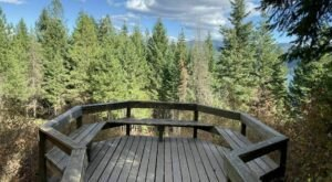 The Brief But Beautiful English Point Trails In Idaho Are Fun For The Whole Family