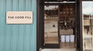 Re-fill Your Pantry While Saving The Planet At The Good Fill, A Zero-Waste Home Goods Store In Nashville