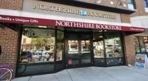 Find More Than 50,000 Books At Northshire Bookstore, One of The Largest Discount Bookstores In New York
