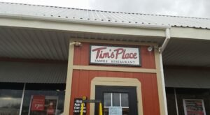 For Real Home Style Cooking That's Always Fresh, Head To Tim's Family Restaurant In Oklahoma