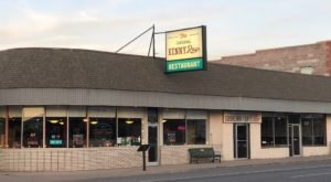 The Food At Kenny Ray's In Utah Is Tasty, But Save Room For The Homemade Pie