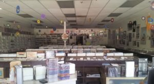 Find Thousands Of Records At Music Connection, The Largest Record Store In New Hampshire