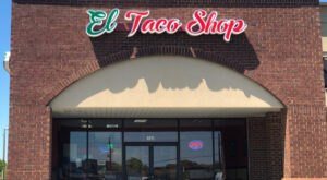 This Tiny Mexican Restaurant In Alabama Serves More Than A Dozen Types Of Tacos