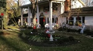 The Old Towne Inn In Tennessee Is A Quaint, Perfect Venue For Your Next Event
